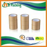 Fita gomada de papel de embalagem Para a selagem e o empacotamento da caixa
