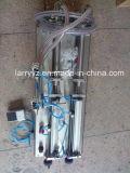 Llenador neumático líquido del pistón de Sty250b