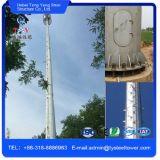 Zelfstandige Enige Communicatie van Pool Monopole Torens