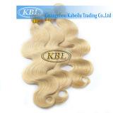 613 blond Haar, Europees Menselijk Haar