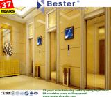 Роскошный лифт со стороны пассажира (BMEV3.0-I) с широким выбором