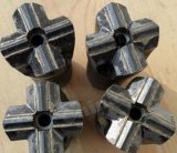 Прочное крестообразное долото Drilling инструментов утеса