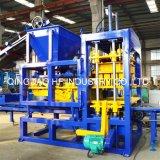 Stein der Pflasterung-Qt6-15, der Maschine herstellt, die Herstellung der Maschine für Verkauf in Durban zu blocken