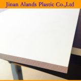 Tarjeta blanca de la divisa del PVC de la tarjeta de la espuma del PVC el 122X244cm