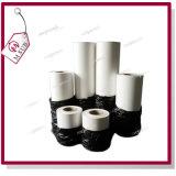 Secado rápido Tamaño de rollo de papel de sublimación de tinte 100GSM