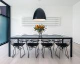 Bertoia Siebseiten-Stuhl
