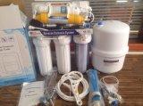 주거 물 정화기를 위한 6개의 단계 RO 시스템