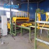 構築の自動鋼鉄最もよい価格によって溶接される金網機械