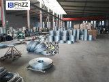 La Chine Premium Bto 30 Barbelés galvanisé pour barrière de sécurité
