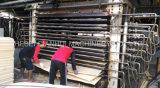 코어 베니어와 마스크 베니어를 위한 기계 15개의 층 베니어 건조기
