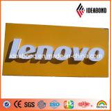Sealant силикона ясности прилипания рекламы Ideabond 8000 превосходный