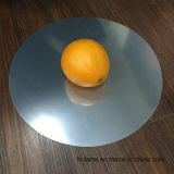 Laminado a frio 201 Aod Material Stainless Steel Circle