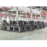 machines en plastique à grande vitesse de moulage par injection de produits de la disposition 350t