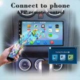 """Lettore DVD universale di BACCANO di Carplay anabbagliante 7 """" doppio per il collegamento di WiFi dell'automobile, 3G Internet, lettore DVD dell'automobile"""