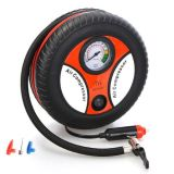 Mini Portable Car Air Compressor 12V Electric Tire Inflater 260psi Vehicle Pump