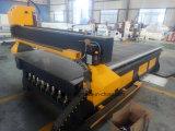 Grabador resistente de la carpintería de la máquina del ranurador del CNC del precio del agente