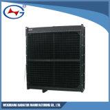 Radiador del generador del radiador de la fábrica del radiador de Wd327tad78-2 Genset
