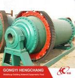 Felsen-Sand-reibende Bergwerksausrüstung-Kugel-Tausendstel-Maschine