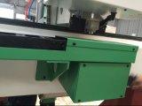 CNC 기계로 가공 센터 4 축선 기계