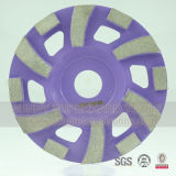 "180 mm 4 ""4,5"" 5 ""6"" Diamond Concrete Floor & Stone Grinding Cup Wheel"