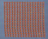 4*4 160g el álcali resistente de malla de fibra de vidrio para pared