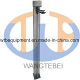 Используемое растяжимое оборудование для испытаний для резины и пластмассы