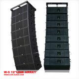 Hot Sale PRO 12''neodymium Woofers Line Arrya Speaker