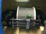Machines simples de torsion de fil de câble de fil de faisceau