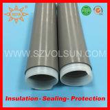 Пробка Shrink силиконовой резины восстановления повреждения кабеля холодная