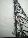 ISO9001 de Toren van de Combinatie van de Buis van het Staal van de Transmissie van de elektriciteit van Fabriek