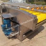 Machine à laver de balai de jet d'abricot/plomb