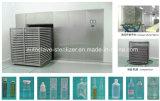 Autoclave industrial do banho maria para o frasco/a câmara de ar e líquido plásticos