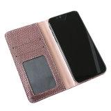 Lizard текстуру кожи PU мобильных телефона для Iphonex бумажника