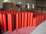 De Cilinder van de Lucht van de Ademhaling van de Vezel van de koolstof 2L, 3L, 6.8L, 9L, 12L
