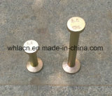 Material de construção Produtos prefabricados de tomada de elevação sólido de Acessórios de hardware de construção