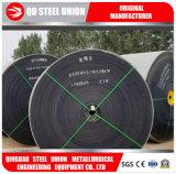 Industriële Transportband (EP, NN, CC, ST, pvc, PVG, Chevron)