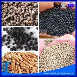 Pan Granulator adubo orgânico da linha de produção de pelotas