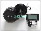 MEDIADOS DE kit inestable del motor del motor 250W Bafang de la bicicleta del montaje