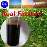 높은 만족한 자유로운 아미노산 액체 순수한 유기 액체 아미노산