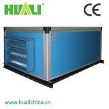 HVAC Ahu Unité de traitement de l'air horizontal Unité de ventilation du ventilateur pour refroidisseur d'air