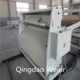 UPVC la hoja de extrusión de PVC de mármol de la máquina de extrusión maquinaria