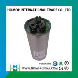 Petróleo de alumínio - Cbb65 capacitor enchido do capacitor Cbb65A-1 para o condicionador de ar