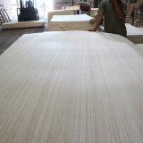 Espessura 2-18mm Poplar Core BB/CC grau compensado de madeira comercial