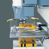 De Arbeider van het ijzer met Multi Functionele Hydraulisch