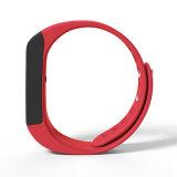 アンドロイドおよびIosの電話スマートなバンドI5plusのための熱い販売の適性の追跡者のBluetooth 4.0のブレスレットの電話I5plus