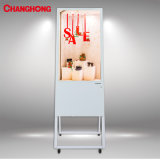 32 pouces SP1000 (W) Movable la signalisation numérique LCD affichage commercial