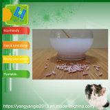 Fábrica de China vender naturaleza Tofu cat litter