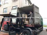 Машина сварки в стык трубы HDPE Sud400h