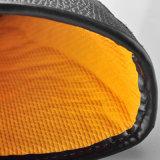 Con gusto invierno de piel de acero de Seguridad Punta Sistema de Soporte del instalador Botas Botas Calzado de Seguridad de TPU