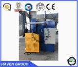 Acier matériel de tôle dépliant machine/wc67